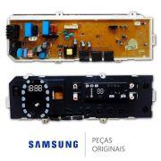 Placa Interface Secadora Samsung Dc92-00272a Nova Original