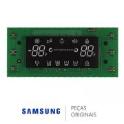 Placa Interface Side By Side Samsung RF26DEUS1 DA41-00463B