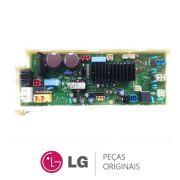 PLACA LAVA E SECA 110V LG EBR72927517 WD1412RTB