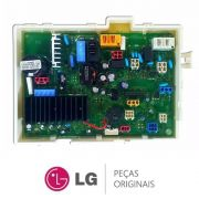 PLACA LAVA E SECA LG 220V WD13436 EBR38163343
