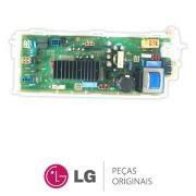 PLACA LAVA E SECA LG 220V WD1412 EBR74947087