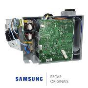 PLACA MONTADA PRINCIPAL CONDENSADORA AR CONDICIONADO SAMSUNG AQV09NSBX DB93-08379E