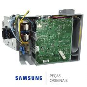 PLACA MONTADA PRINCIPAL CONDENSADORA AR CONDICIONADO SAMSUNG AQV12NSBX DB93-08379F