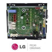 PLACA PRINCIPAL AR CONDICIONADO LG ARUN50LL2 EBR39778505