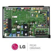 PLACA PRINCIPAL AR CONDICIONADO LG ARUV180LT3 EBR70130107