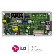PLACA PRINCIPAL AR CONDICIONADO LG EBR71503225