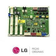 Placa Principal Ar Condicionado Lg Ebr79727504