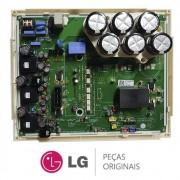 PLACA PRINCIPAL CONDENSADORA AR CONDICIONADO LG EBR36932804