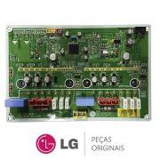 PLACA PRINCIPAL CONDENSADORA AR CONDICIONADO LG EBR79839001 EBR79839001