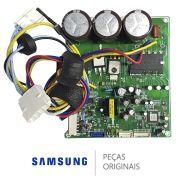 PLACA PRINCIPAL CONDENSADORA AR CONDICIONADO SAMSUNG AQV09NSBX DB93-08389D