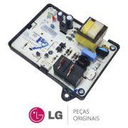 Placa Principal Condensadora Ebr58495401 Ar Condicionado Lg