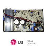 PLACA PRINCIPAL CONDENSADORA LG ASUW122HDW0 EBR73097807