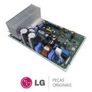 Placa Principal da Condensadora LG EBR76570703 USUQ242CSZ2