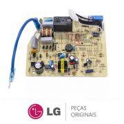PLACA PRINCIPAL DA EVAPORADORA LG - EBR56495312