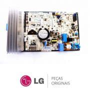 PLACA PRINCIPAL DA UNIDADE CONDENSADORA LG - EBR75260023