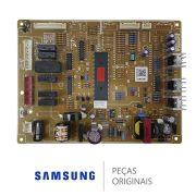 PLACA PRINCIPAL DO REFRIGERADOR SAMSUNG 220V RL62 DA92-00205N