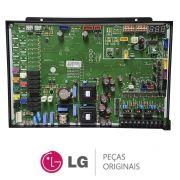 PLACA PRINCIPAL AR CONDICIONADO LG EBR42702611
