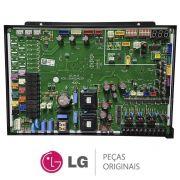 PLACA PRINCIPAL  AR CONDICIONADO LG EBR74625903