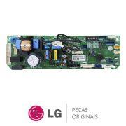 Placa Principal Evaporadora Ebr39187709 Ar Condicionado LG