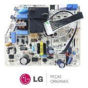 Placa Principal Evaporadora Lg Ebr76961201 Eax61110207 Orig.