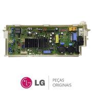 PLACA PRINCIPAL LAVA E SECA 127V LG WD1412 EBR79909502