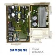 Placa Principal Lava E Seca 220v Samsung Dc92-01789b