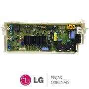 PLACA PRINCIPAL LAVA E SECA LG 110V EBR79909509