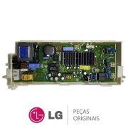 PLACA PRINCIPAL LAVA E SECA LG WD-1410RDA EBR65873664