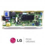 PLACA PRINCIPAL LAVA E SECA LG WD-1485TDA EBR79961909