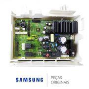 PLACA PRINCIPAL LAVA E SECA SAMSUNG 110V - DC92-00941A