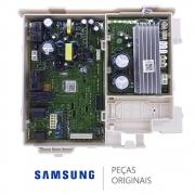 PLACA PRINCIPAL LAVA E SECA SAMSUNG 220V WD11M44 DC92-02049G
