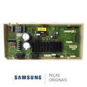 PLACA PRINCIPAL LAVA E SECA SAMSUNG DC92-00133B