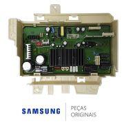 PLACA PRINCIPAL LAVA E SECA SAMSUNG WF1124XBCF DC92-00969E