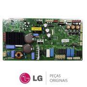 PLACA PRINCIPAL REFRIGERADOR LG GR-P246CSP EBR65263701