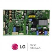 PLACA PRINCIPAL REFRIGERADOR LG LSFXC2476S EBR78940627
