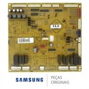 PLACA PRINCIPAL REFRIGERADOR SAMSUNG RF28HDEDBSR DA92-00593M