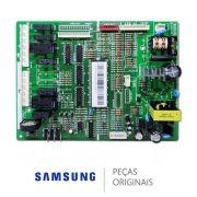 Placa Refrigerador Samsung 127v Rs21dams Da41-00185c