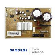 Placa Refrigerador Samsung Nova Original  127v Da92-00459f