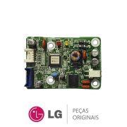 PLACA SUB COMUNICAÇÃO MULTI-V AR CONDICIONADO LG EBR65990101