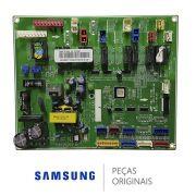 PLACA UNIDADE CONDENSADORA (DVM) PARA AR CONDICIONADO SAMSUNG DB93-11209A