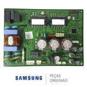Placa Unidade Externa Ar Condicionado Samsung DB92-03444D