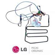 Resistência De Degelo Refrigerador Lg Gc-j237jsp, Gs65sdn