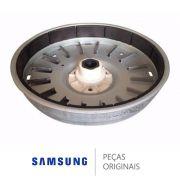 Rotor Motor Lavadora Lava E Seca Samsung DC31-00075E