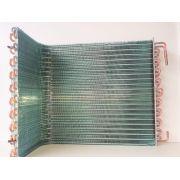 Serpentina Condensadora Ar Condicionado Samsung 24000 btus