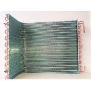 Serpentina Condensadora Ar Condicionado Samsung 9000 E 12000