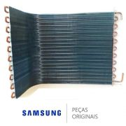 Serpentina Condensadora Ar Condicionado Samsung 9000 E 12000 - DB96-13970A
