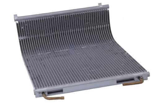 - Serpentina Condensadora Ar Condicionado Samsung 9000 12000 Aluminio