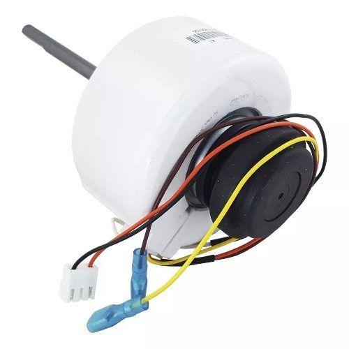Motor Evaporadora Ar Condicionado Lg 24000btus - Eau39170204