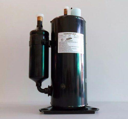 Compressor Ar Samsung Inverter 9000 E 12000 Btus Novo Origin