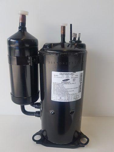 Compressor Ar Condicionado Samsung Inverter 24000 Btus Novo Original